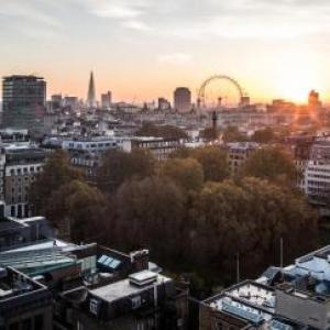 Hotels near ICA London - The Cavendish London