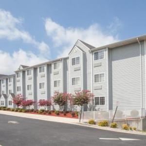 Delaware State Fair Hotels - Microtel Inn and Suites Dover