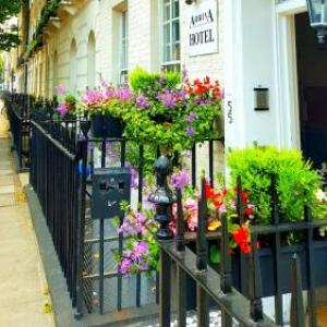 Hotels near Roundhouse Camden - Arriva Hotel