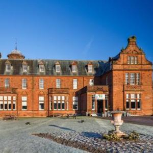 Hotels near Easterbrook Hall - Holiday Inn Dumfries