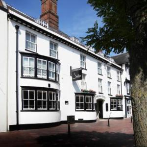 The Trentham Estate Hotels - The Swan Hotel Stafford Staffordshire