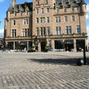 Hotels near Ocean Terminal  Edinburgh - Malmaison Edinburgh