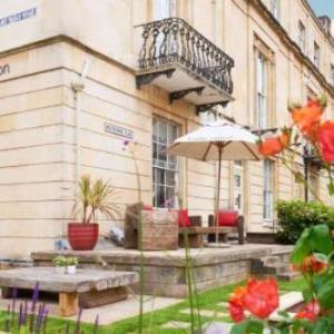 Anson Rooms Bristol Hotels - The Clifton Hotel Bristol