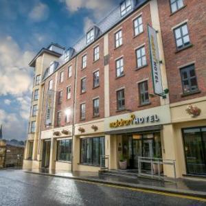 Ulster American Folk Park Omagh Hotels - Maldron Hotel Derry