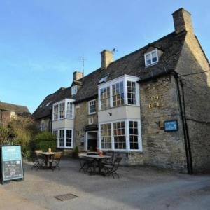 Hotels near Cornbury Park Charlbury - The Bell Hotel