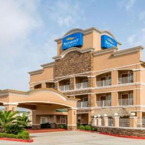 Baymont By Wyndham Galveston