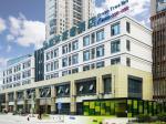 Bengbu China Hotels - GreenTree Inn BengBu HuaiHe Road Guozhen Plaza Hotel