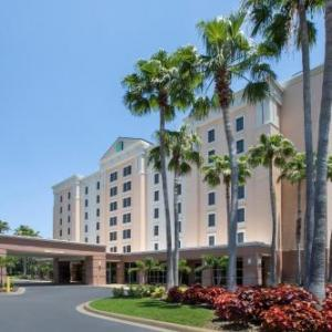 Embassy Suites Hotel Orlando-Airport
