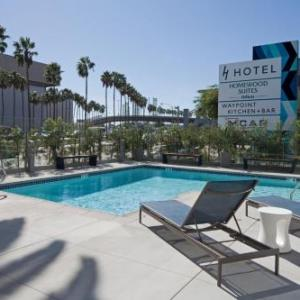 Homewood Suites By Hilton Los Angeles Intl Airport