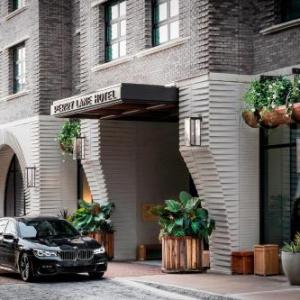 Perry Lane Hotel A Luxury Collection Hotel