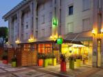 Antibes France Hotels - Ibis Styles Antibes