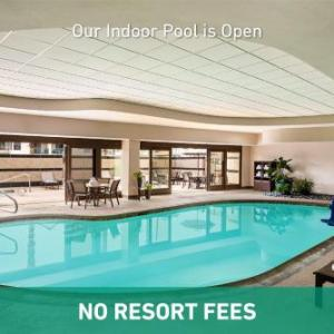 Sands Expo Convention Center Hotels - Embassy Suites by Hilton Convention Center Las Vegas