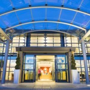 Hotels near Loughborough University - Burleigh Court Hotel And Leisure