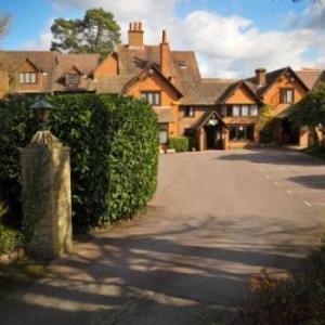 The Casa Hotel-Yateley Farnborough