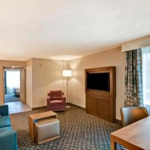 Orange County Regional History Center Hotels - Embassy Suites Hotel Orlando-Downtown