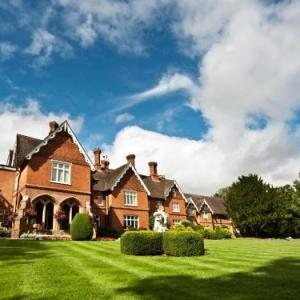 Audleys Wood Hotel Basingstoke
