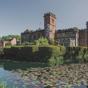 Hotels near Tamworth Assembly Rooms - New Hall Hotel & Spa North Birmingham