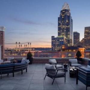 Hotels near Tin Roof Cincinnati - The Lytle Park Hotel Autograph Collection