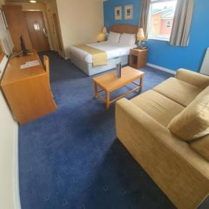 The Place Telford Hotels - The Telford Whitehouse Hotel