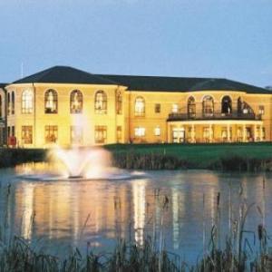 Belton Woods Hotel Spa & Golf Resort