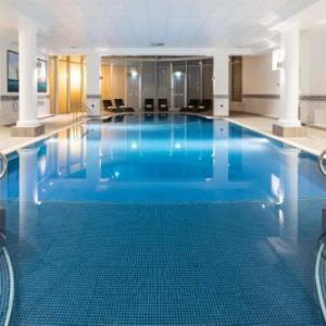 Hotels near The Joiners Southampton - Grand Harbour Hotel
