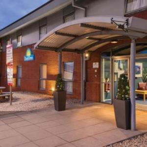 RAF Cosford Hotels - Days Inn Hotel Telford Ironbridge