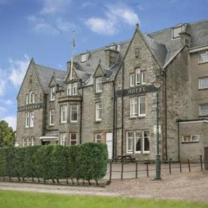 Hotels near Nevis Centre Fort William - Alexandra Hotel