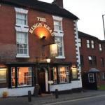 Kings Head Inn Warwick