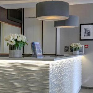 Hotels near Royal Hospital Chelsea - Comfort Inn Buckingham Palace Road