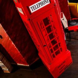 Ibis Styles London Southwark -Near Borough Market