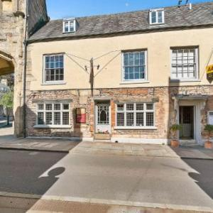 Wells Cathedral Hotels - The Ancient Gatehouse