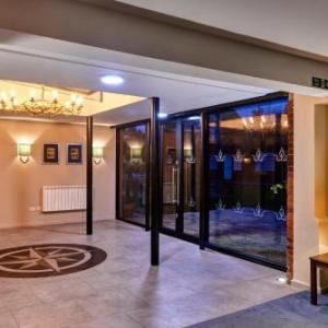 Hotels near Ragley Hall Alcester - Kings Court Hotel
