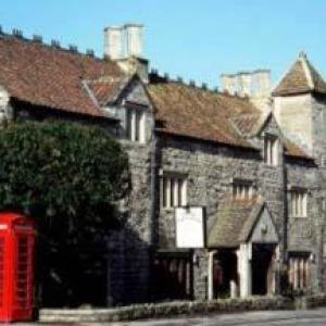 Motion Bristol Hotels - The Old Manor House Hotel