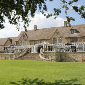Cricklade House Hotel Sure Hotel Collection by Best Western