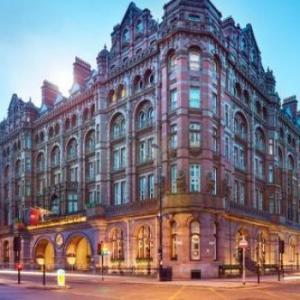 Hotels near Albert Hall Manchester - The Midland
