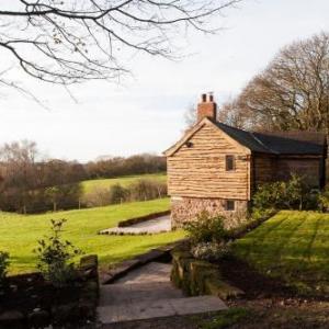 Hotels near Cholmondeley Castle - Pheasants Nye