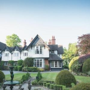 Tatton Park Hotels - Mere Court Hotel