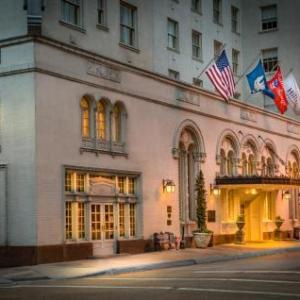 Hotels near Varsity Theatre Baton Rouge - Hilton Baton Rouge Capitol Center