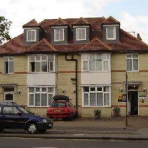 Alpha Milton Guest House
