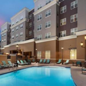 Hotels near Bragg Memorial Stadium - Residence Inn Tallahassee Universities At The Capitol