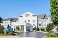 Fairfield Inn & Suites Wilson Image