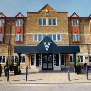 The Maidstone Studios Hotels - Village Hotel Maidstone