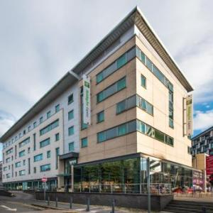 Express By Holiday Inn Leeds-Armouries