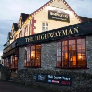The Highwayman Inn - Relaxinnz
