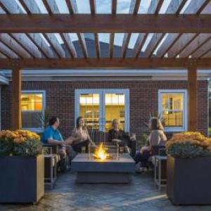 Towneplace Suites By Marriott Burlington Williston