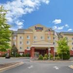 Fairfield Inn and Suites by Marriott Birmingham /Bessemer