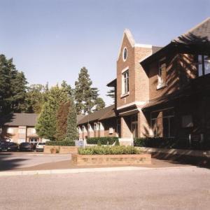 Hotels Near Ascot Racecourse Sunningdale Park