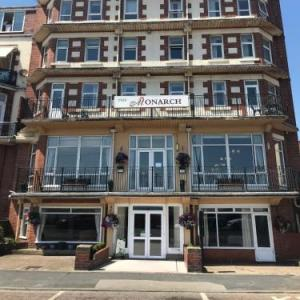 Hotels near The Spa Bridlington - Monarch Hotel