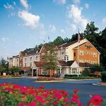 Annapolis Junction Maryland Hotels - Towneplace Suites Baltimore Fort Meade