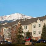 TownePlace Suites Colorado Springs